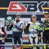 El Andotrans Team Torrentó mantiene el liderato del ESBK con Oscar Gutierrez