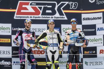 Aumenta el liderato del Andotrans Team Torrentó después de Motorland