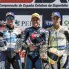 El Andotrans Team Torrentó sigue liderando la temporada con Oscar Gutierrez