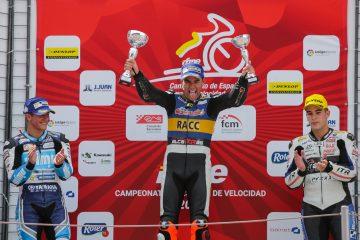 Primera victoria para Marc Alcoba con el Team Torrentó
