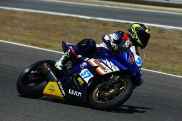 Ferran Casas y el Team Torrentó rozan los puntos en el Mundial de Supersport