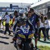 El Team Torrentó finaliza 3º en el Campeonato de España de Velocidad