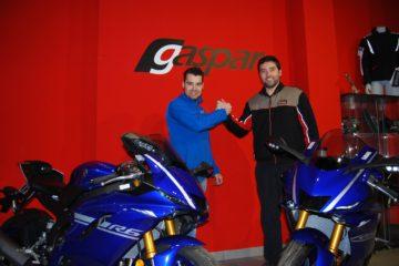 El Andotrans Team Torrentó pondrá a tres motos en pista a la vez y cambiará la imagen de su equipo esta temporada 2018