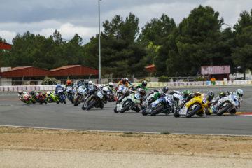 Complicado inicio de temporada para el Andotrans Team Torrentó
