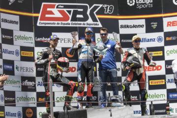 El Andotrans Team Torrentó gana la segunda carrera del campeonato