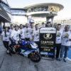 El Andotrans Team Torrentó cierra la temporada con una carrera muy luchada y Oscar Gutiérrez en el podio