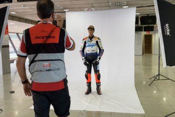 Andotrans Team Torrentó, del ESBK al Mundial de Superbikes