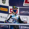 El Andotrans Team Torrentó arranca la temporada 2021 subiéndose al podium.
