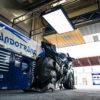 Resultados que no acaban de reflejar el gran trabajo del Andotrans Team Torrentó.