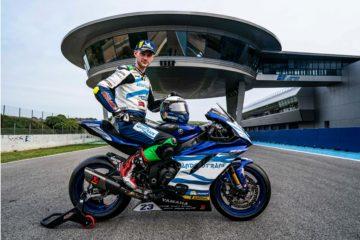 El Andotrans Team Torrentó vuelve al mundial de Superbikes en la ronda de Barcelona-Catalunya.