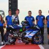Positivo fin de semana en el Mundial de Superbikes para el Andotrans Team Torrentó y Loïc Arbel.
