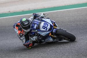Oscar GutierrezAndotrans Team TorrentóSupersport