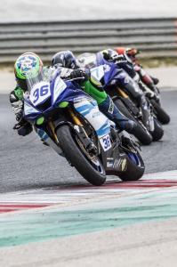 Sander KroezeAndotrans Team Torrento